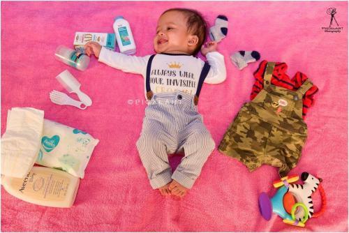 Rayan babyshoot